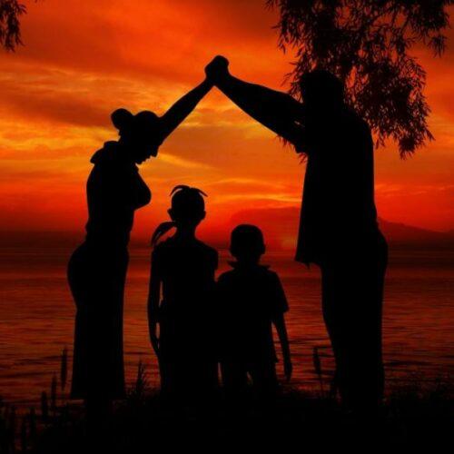 Zostań rodzicem zastępczym