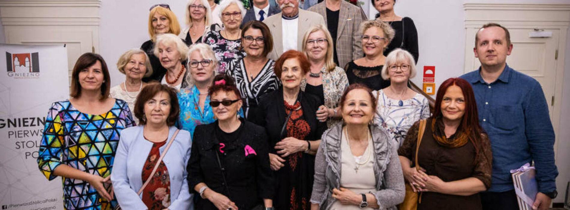 Klub Plastyka działa w MOK już 40 lat