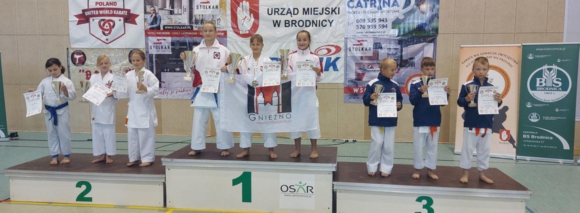 Złota niedziela Klub Karate Inochi Gniezno